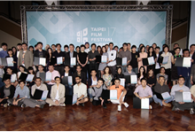 2015台北電影獎入選劇組