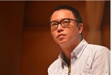 沈可尚導演將出任台北電影節總監
