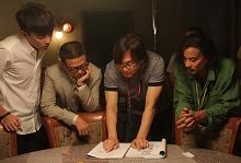 2016台北電影節開幕片《樓下的房客》